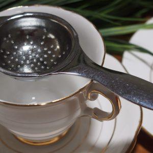 Nutbrown Tea Strainer