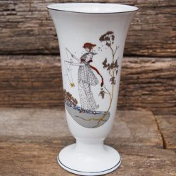 Guillen Porcelain Decorative Vase