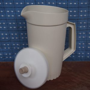 Vintage Tupperware Jug
