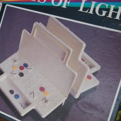 Vintage Orda Games Rays of Light