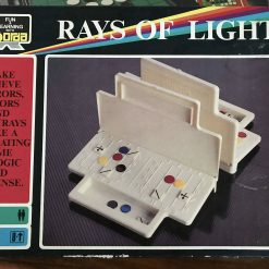 Vintage Orda Games - Rays of Light