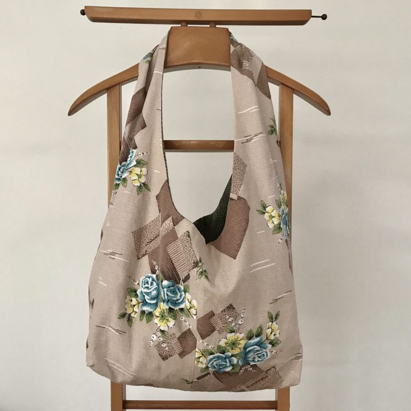 Slouch Tote Bag