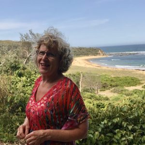 Meet Your Community: Leonie's Passion for Rubbish Free Beaches