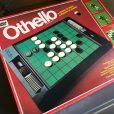 Vintage Othello Board Game