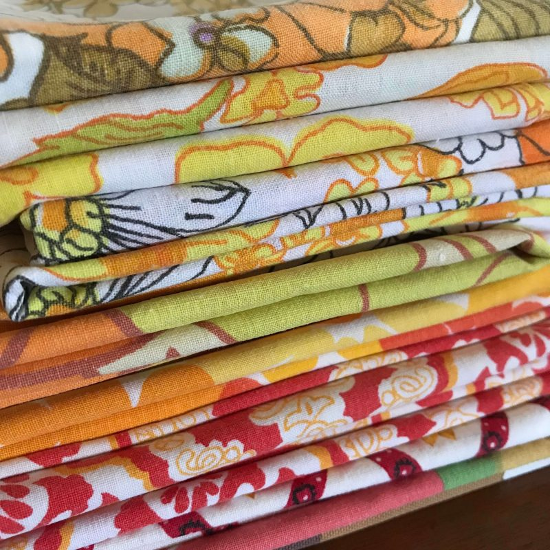Cool Upcycling Ideas for Vintage Linens