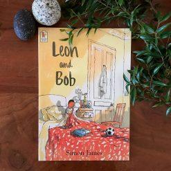 Leon & Bob