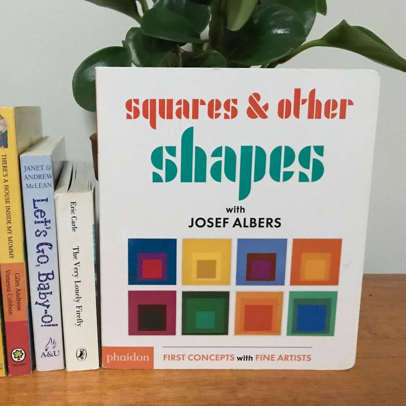 Squares and Other Shapes