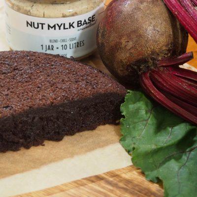 I've Baked my First Ever Easy Vegan Gluten Free Cake