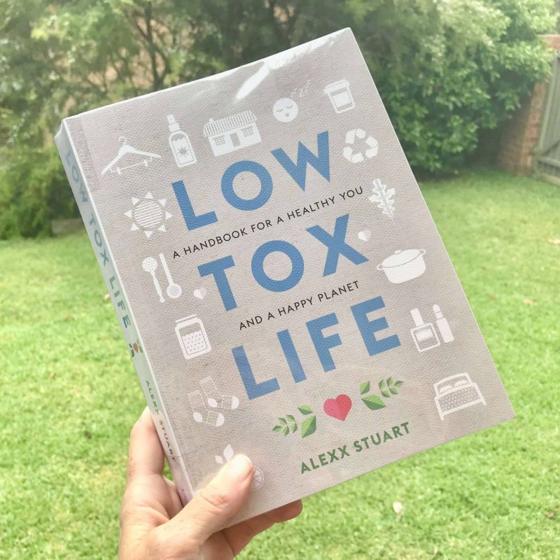 How to Live a Low Tox Life Workshop