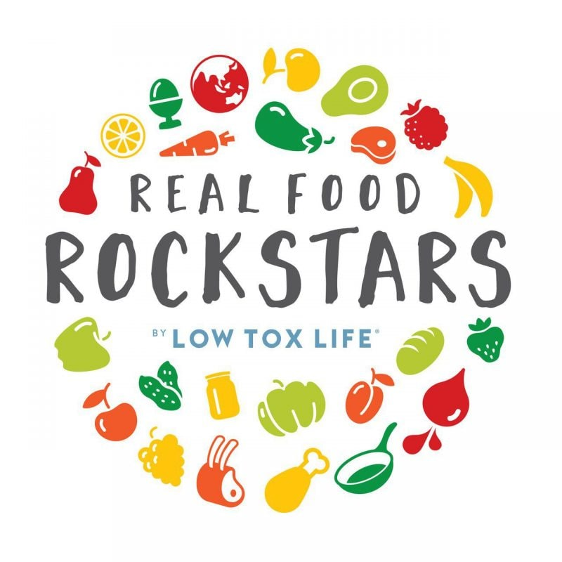 Real Food Rockstars
