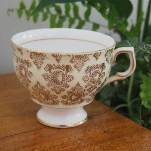 Vintage Colclough Tea Cups