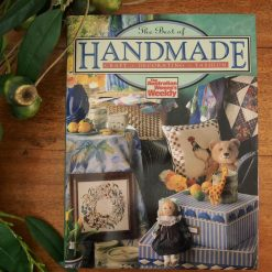 The Best of Handmade Book