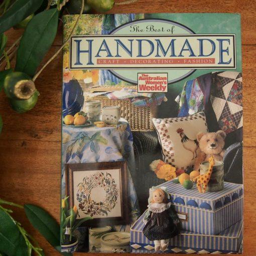 The Best of Handmade Book