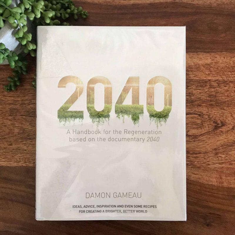 2040 A Handbook for the Regeneration