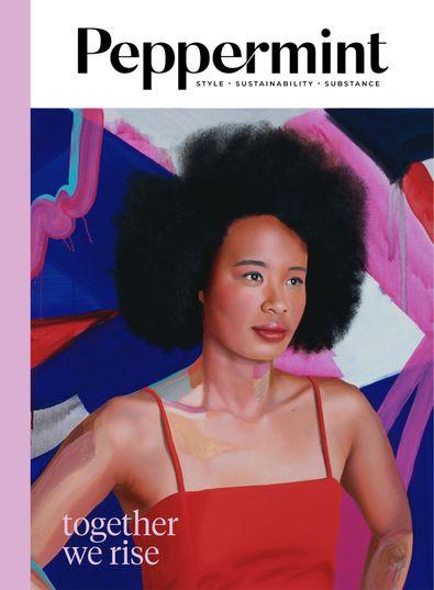 Peppermint Magazine