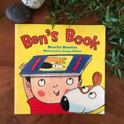 Ben's Book