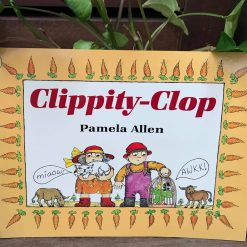 Clippity-Clop
