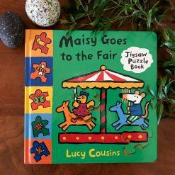 Maisy Goes to the Fair