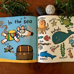 Maisy's Amazing Book of Words