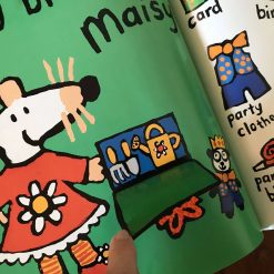 Maisy's Big Book of Words
