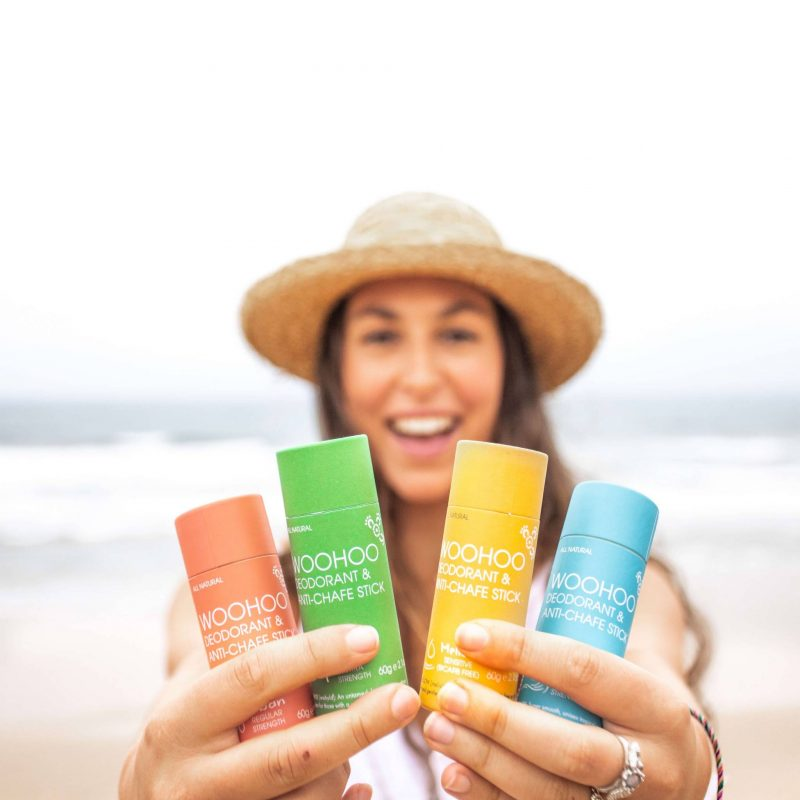 5 Tips for Loving Your Trusty Natural Deodorant Paste