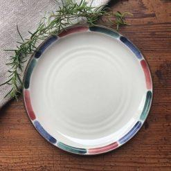 Vintage Noritake Warm Sands Salad Plate