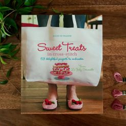 Made in France: Sweet Treats in Cross Stitch
